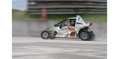 Calendrier Autocross Ouest 2020.Ofac Organisation Francaise Autocross Sprintcar