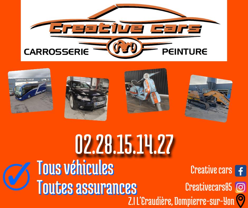 Creative Car